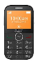 OT-20.04/BK Alcatel One Touch 20.04 - Black  OT2004